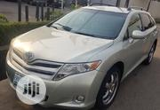 Toyota Venza 2009 V6 Silver | Cars for sale in Lagos State, Ikeja
