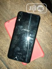 Infinix Hot S3X 32 GB Gray | Mobile Phones for sale in Osun State, Ede