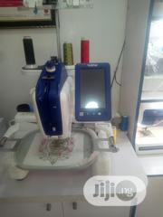 Brother VR Embroidery Machine | Manufacturing Equipment for sale in Lagos State, Lagos Island