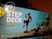 Exercise Step Board | Sports Equipment for sale in Abuja (FCT) State, Bwari