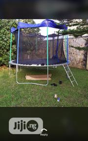 10feet Trampoline | Sports Equipment for sale in Abuja (FCT) State, Dakwo District