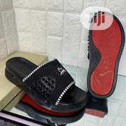 Designer Christian Louboutin Slippers   Shoes for sale in Lagos State, Lagos Island