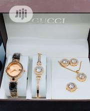 Designer Set Watch for Ladies | Watches for sale in Lagos State, Lagos Island