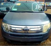 Ford Edge 2008 SE 4dr AWD (3.5L 6cyl 6A) | Cars for sale in Lagos State, Lagos Mainland