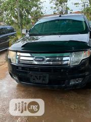 Ford Edge 2008 Black | Cars for sale in Imo State, Owerri