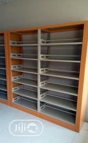 Library Bookshelf. | Furniture for sale in Rivers State, Port-Harcourt
