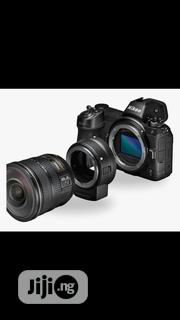 Nikon Z6 With 24 -70mm And Adapter | Photo & Video Cameras for sale in Lagos State, Ikeja