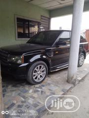 Land Rover Range Rover Sport 2009 Black | Cars for sale in Rivers State, Port-Harcourt