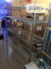 Stainless Racks | Restaurant & Catering Equipment for sale in Abuja (FCT) State, Nyanya
