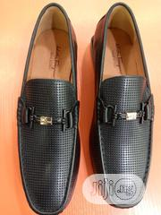 Quality Leather Ferragamo Men's Shoe | Shoes for sale in Lagos State, Lagos Island