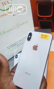 Apple iPhone XS 64 GB White | Mobile Phones for sale in Lagos State, Ikeja