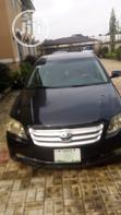 Toyota Avalon Limited 2007 Black | Cars for sale in Obio-Akpor, Rivers State, Nigeria