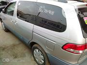 Toyota Sienna 2003 Silver | Cars for sale in Lagos State, Oshodi-Isolo