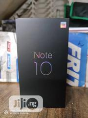 New Xiaomi Mi Note 10 128 GB Black | Mobile Phones for sale in Lagos State, Alimosho
