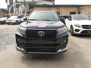 New Toyota Land Cruiser Prado 2019 VXR Black | Cars for sale in Lagos State, Amuwo-Odofin