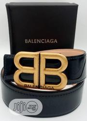 Balenciaga Belts | Clothing Accessories for sale in Lagos State, Lagos Island