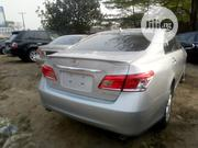 Lexus ES 2010 350 Silver | Cars for sale in Abia State, Aba North