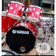 Yamaha Professional Drum Set - 5 Pieces | Musical Instruments & Gear for sale in Niger State, Minna