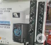 Classic Design Home Theater | Audio & Music Equipment for sale in Lagos State, Lagos Island