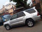 Toyota 4-Runner 2005 Silver | Cars for sale in Lagos State, Surulere