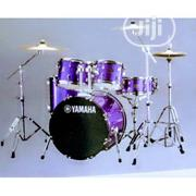 Yahama Drum Set 5 Set Chemical Volume Yamaha Japan | Musical Instruments & Gear for sale in Abia State, Aba South