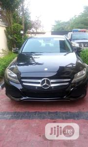 Mercedes-Benz C300 2015 Black | Cars for sale in Lagos State, Ajah