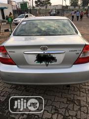 Toyota Camry 2005 Silver | Cars for sale in Oyo State, Oluyole