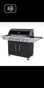 Meat And Fish Grill (Barbeque Grill Machine) | Kitchen Appliances for sale in Lagos State, Lekki Phase 1