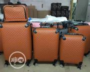 Original Quality Trolley Set of 4 Travelling Bags | Bags for sale in Lagos State, Lagos Island