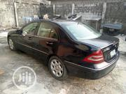 Mercedes-Benz C240 2006 Blue   Cars for sale in Rivers State, Obio-Akpor
