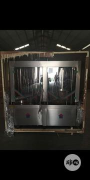 Bottle Water Machine Full Automatic | Manufacturing Equipment for sale in Lagos State, Lekki Phase 1