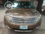 Toyota Venza 2009 V6 Brown | Cars for sale in Lagos State, Amuwo-Odofin