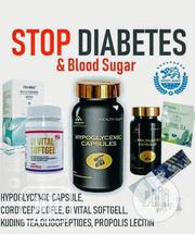 Norland Combo For Diabetes Hypoglycemia Caps With Other Norland Prod. | Vitamins & Supplements for sale in Lagos State, Lekki Phase 1