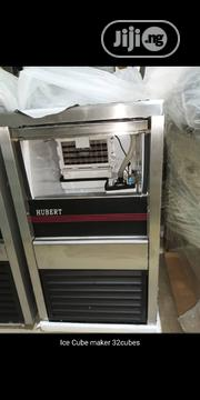 Ice Cube Making Machine 30cubes | Restaurant & Catering Equipment for sale in Lagos State, Lekki Phase 1