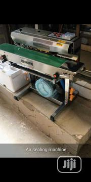 Continuous Sealing Machine With Nitrogen | Manufacturing Equipment for sale in Lagos State, Lekki Phase 1