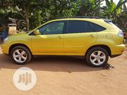Lexus RX 2005 330 4WD Green   Cars for sale in Lagos State, Ikeja