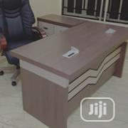 Classic Executive Office Table | Furniture for sale in Lagos State, Lekki Phase 1