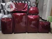 Original Trolley Travelling Bags Set Of 6 | Bags for sale in Lagos State, Lagos Island