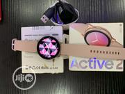 New Samsung Watch Active2 44MM | Accessories for Mobile Phones & Tablets for sale in Edo State, Benin City