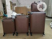 Original Louis Vuitton Quality Unisex Travelling Bags Set Of 4 | Bags for sale in Lagos State, Lagos Island