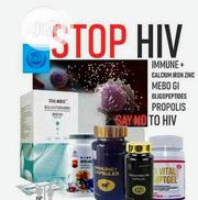 Norland Combo for HIV 100% Cure | Vitamins & Supplements for sale in Lagos State, Lekki Phase 2