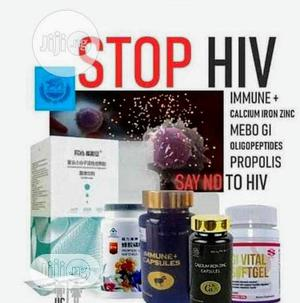 Norland Combo for HIV 100% Cure