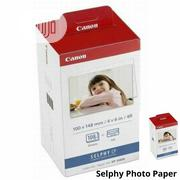 Selphy Photo Paper | Stationery for sale in Lagos State, Lagos Mainland