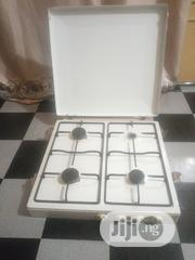 Gas Cooker Very Neat Direct London Used Call Stan Ventures | Kitchen Appliances for sale in Enugu State, Enugu