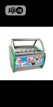 Ice Cream Display Freezer High And Low Quality | Store Equipment for sale in Lagos State, Victoria Island