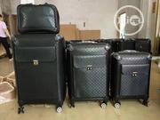 Quality Trolley Travelling Bags Set of 4 | Bags for sale in Lagos State, Lagos Island