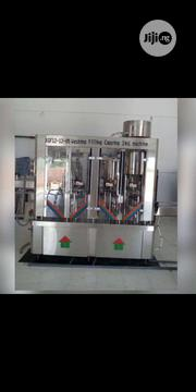 Automatic Bottle Water Machine High And Kow Quality | Manufacturing Equipment for sale in Lagos State, Yaba