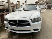 Dodge Charger 2012 SXT White | Cars for sale in Lagos State, Alimosho