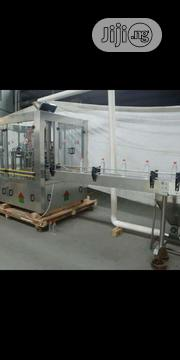 Bottle Water Line | Manufacturing Equipment for sale in Lagos State, Yaba