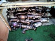 Spare Parts Exhausts And Others | Vehicle Parts & Accessories for sale in Lagos State, Mushin